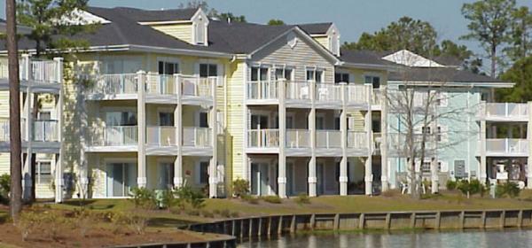 Real Estate | Brunswick Plantation & Golf Resort®