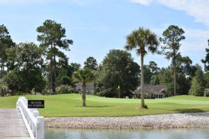 Brunswick Plantation & Golf Resort®   Stay & Play Golf Resort