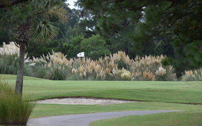 Brunswick Plantation Resort and Golf