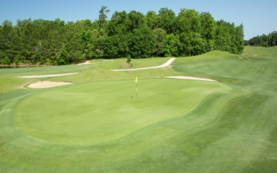 Farmstead Golf Club