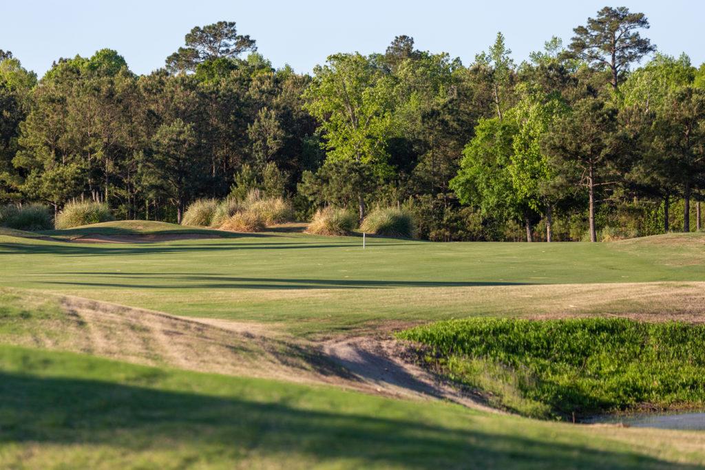 Golf Course • Brunswick Plantation & Golf Resort®