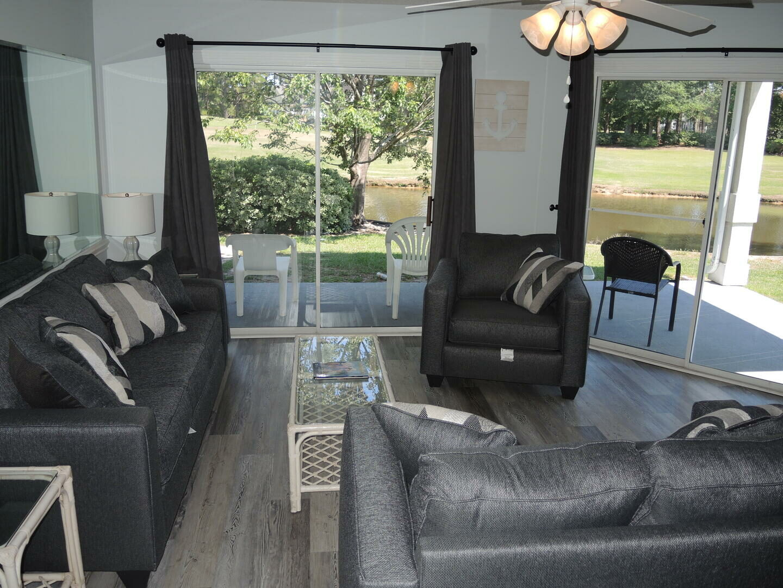 503 2 Bedroom/2 Bath Villa