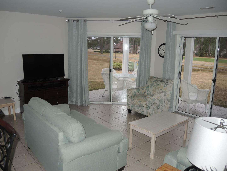 2301M 1 Bedroom/1 Bath Villa