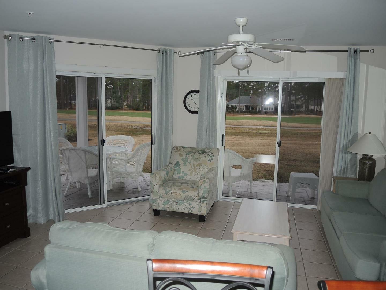 2301 2 Bedroom/2 Bath Villa