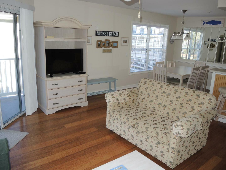 2909M 1 Bedroom/1 Bath Villa