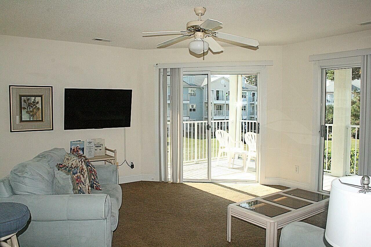 1204 2 Bedroom/2 Bath Villa
