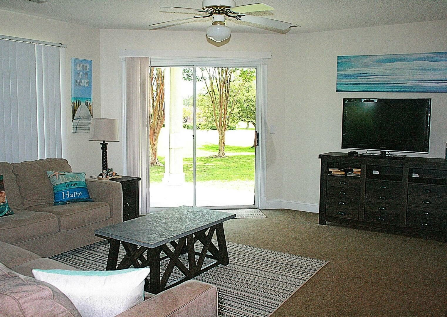 104M 1 Bedroom/1 Bath Villa